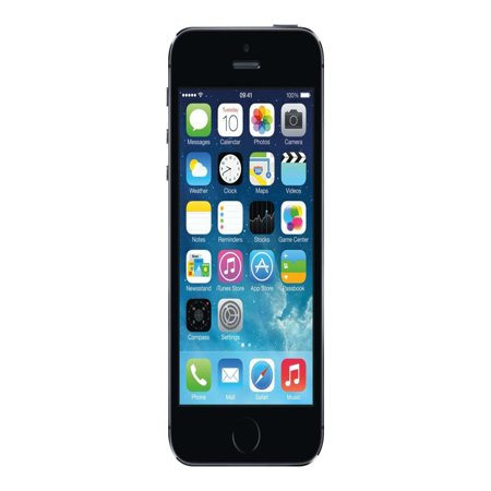 Refurbished Apple iPhone 5s 16GB, Space Gray - GSM](orange iphone 5s deals)