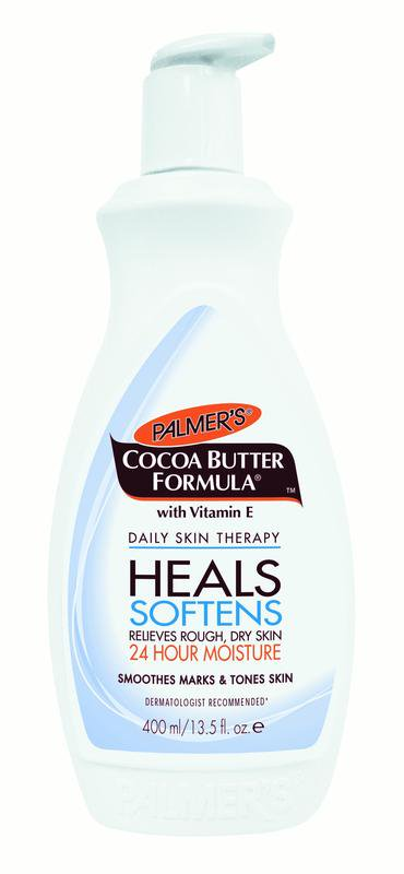 - Palmer's Cocoa Butter Formula Lotion Pump Bottle, 13.5 Oz