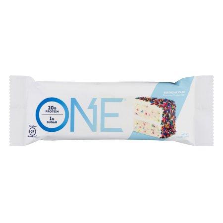 ONE Protein Bar Birthday Cake 212 OZ