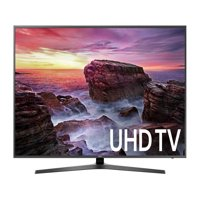 "Refurbished Samsung 75"" Class 4K (2160P) Smart LED TV (UN75MU630D)"