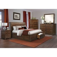 Picket House Furnishings Danner Queen Storage 5PC Bedroom Set