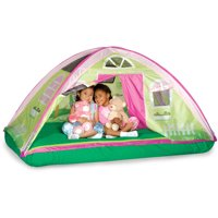 Pacific Play Tents Cottage Bed Tent, Twin