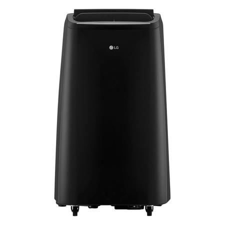 LG 12,000 BTU 115-Volt Portable Air Conditioner with Remote, Factory Reconditioned (Unif Clearance)