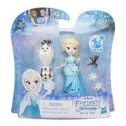 Disney Frozen Little Kingdom Elsa & Olaf
