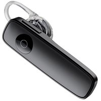 Plantronics M165 Marque 2 Bluetooth Headset, Black
