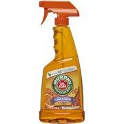 Murphy's Oil Soap Spray Wood Cleaner, Orange - 22 fl oz