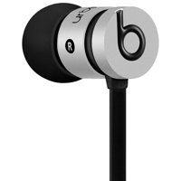 Refurbished Apple Beats urBeats Space Gray Wired In Ear Headphones MK9W2AM/B