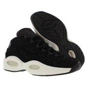 bef76e8d3721 reebok question mid hof men s basketball shoes size us 9.5