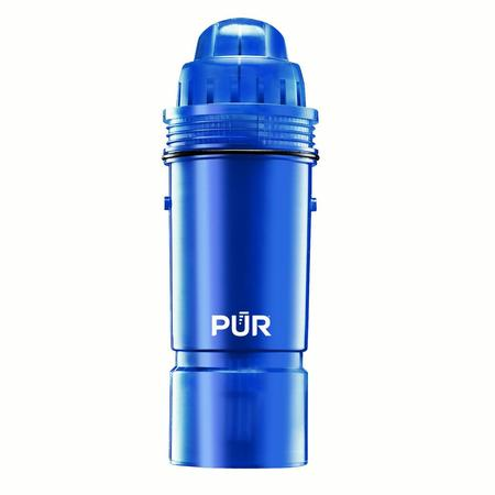 PUR Basic Pitcher/Dispenser Water Replacement Filter, CRF950Z, 3 Pack (Pur Ultimate Dispenser)