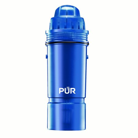 PUR Basic Pitcher/Dispenser Water Replacement Filter, CRF950Z, 3 (Best Water Filter Pitcher Remove Fluoride)