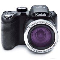 KODAK PIXPRO AZ421 Bridge Digital Camera - 16MP 42X Optical Zoom HD720p (White)