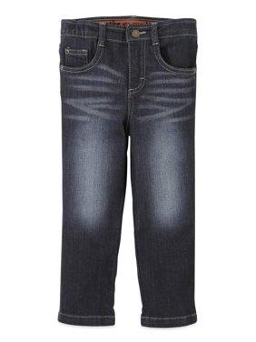 Premium Slim Straight Jean (Toddler Boys)