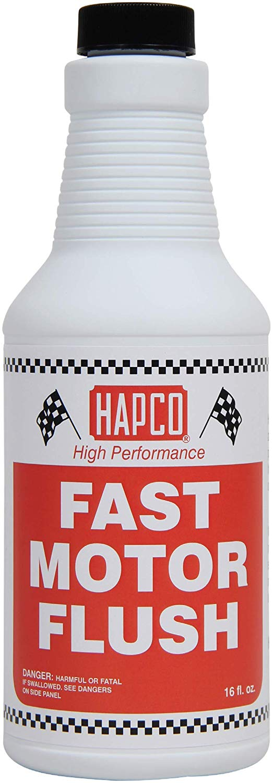 Hapco Fast Motor Flush