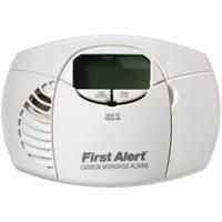 First Alert CO410 Battery-Powered Carbon Monoxide Alarm (Digital Display)