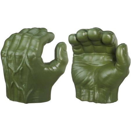 The Hulk Fist (Marvel Avengers Hulk Gamma Grip)