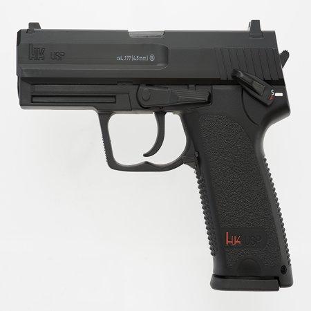 Umarex Heckler & Koch USP 2252300 BB Air Pistol 400fps 0.177cal