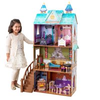 KidKraft Disney® Frozen Arendelle Palace Dollhouse
