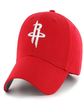 NBA Houston Rockets Basic Cap/Hat - Fan Favorite