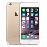 Refurbished Apple iPhone 6 64GB, Gold - AT&T (with 1 Year Warranty)
