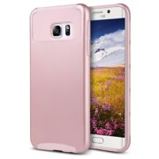 S6 Edge Plus Case, Galaxy S6 Edge Plus Case, ULAK Slim [Dual Layer