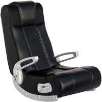 X Rocker II SE 2.1 Wireless Gaming Chair Rocker, Black, 51273