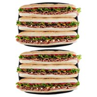 Marketside 6 Foot Sub Sandwich Tray