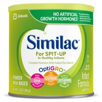 Similac For Spit-Up, Infant Formula with Iron, Powder, 12 oz