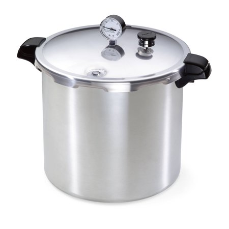 Superfast Pressure Cooker (Presto 23-Quart Pressure Canner and Cooker 01781 )