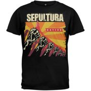 Sepultura - Nation T-Shirt