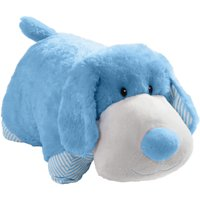 "Pillow Pets 18"" My First Puppy Plush Toy - Blue"