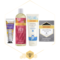 Burt's Bees Spring Collection