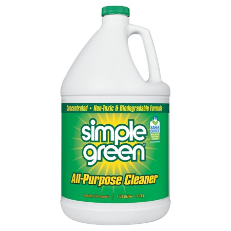 Simple Green All Purpose Cleaner Concentrate 1 Gal Walmart Com