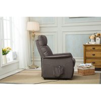 Madison Home USA Classic Power Lift Assist Recliner