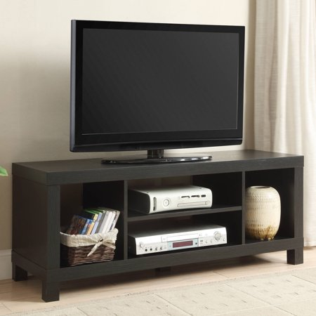 Mainstays Tv Stand For Tvs Up To 42 Multiple Colors Walmart Com