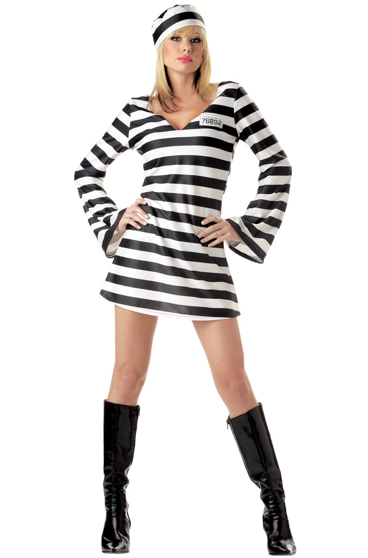 Convict Costumes , Walmart.com