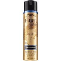 L'Oreal Paris Elnett Satin Hairspray 2.2 OZ