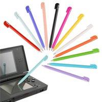 Insten For Nintendo DS Lite Plastic Stylus, 12-pack
