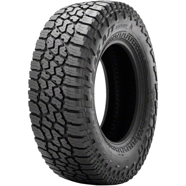 Falken Wildpeak AT3W All-Terrain Radial Tire-235/75R15