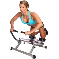 AB Circle Pro Machine As Seen On TV - DVD Included - Core Home and Exercise Fitness Machine