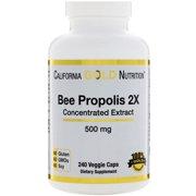 Propolis Supplements