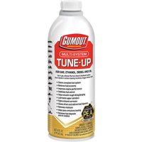 Gumout Multi-System Tune-Up 16-oz – 510011W