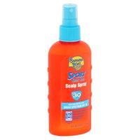 Banana Boat Sport Quik Dri Scalp Spray Sunscreen SPF 30, 6 oz