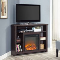 Electric Fireplace Tv Stands Walmart Com