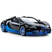 Rc Bugattis