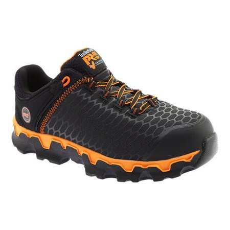 Men's Timberland PRO Powertrain Sport Alloy Safety Toe Work Shoe