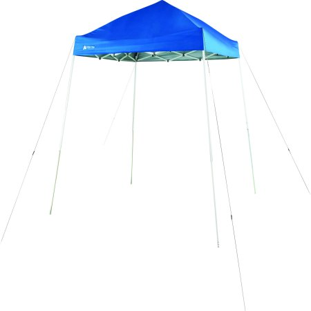 Ozark Trail 10' x 10' Slant Leg Canopy (Best Easy Up Canopy)