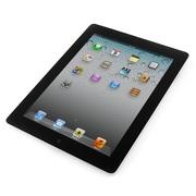 Apple iPad 2 9.7-inch 16GB Wi-Fi, Black (Refurbished Grade A)