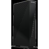 NETGEAR AC1750 WiFi DOCSIS® 3.0 Cable Modem Router (C6300-100NAS)