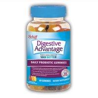 Digestive Advantage Daily Probiotic Gummies, 60 count