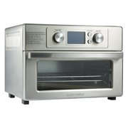 Farberware Air Fryer Toaster Oven No Oil, No Splatter, No Mess
